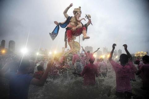Ganesha Chaturthi: 10 dias de celebração da deidade mais popular do Hinduísmo