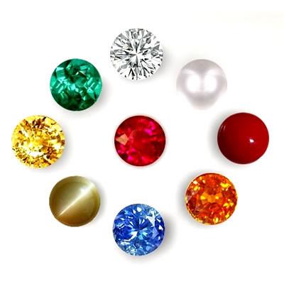 Saiba tudo sobre Rashi Ratna - o uso de pedras preciosas pela Astrologia