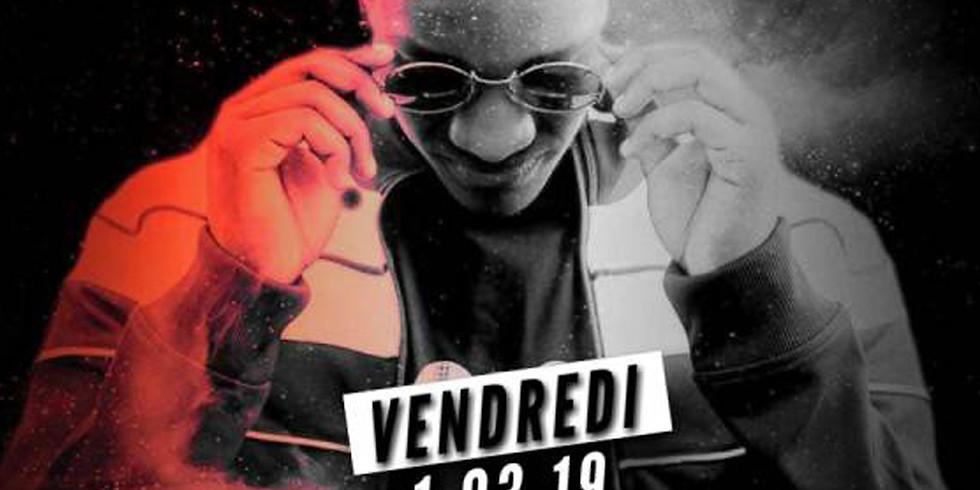 DJ Viibz