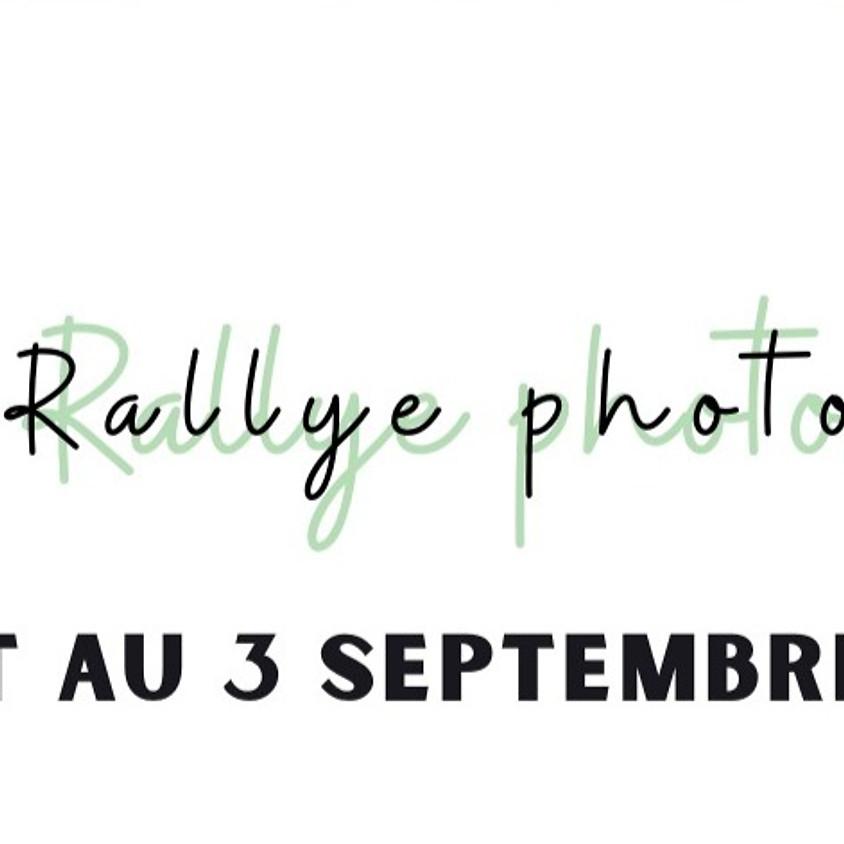 Rallye photos - Pour les 1er années  😍