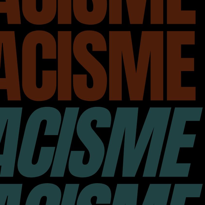 Discussion sur le racisme