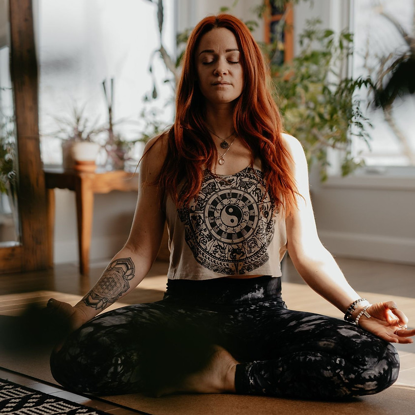 Yoga à la carte!