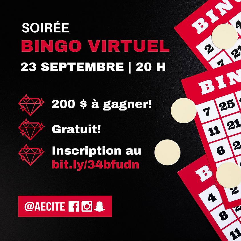Bingo virtuel