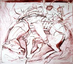 Il cavollo Etrusco