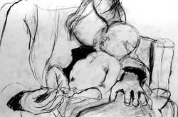 newborn nursing