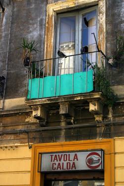 Tavola Caldo, Catania, Sicily