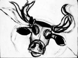 ritual creature (bull)