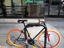 Coffee House, Los Angeles, CA