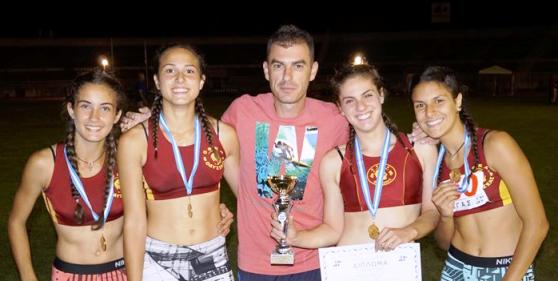 Επιτυχίες στο Πανελλήνιο Πρωτάθλημα