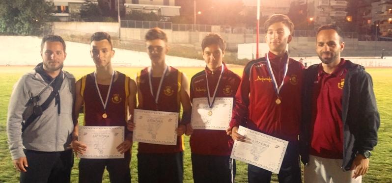 Διασυλλογικό Πρωτάθλημα ΠΠΑ-ΠΚΑ