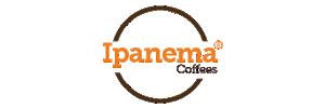 Trainee Ipanema coffes