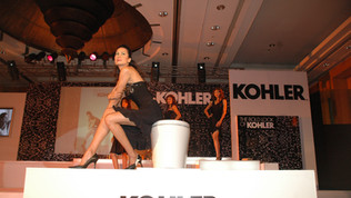Kohler India Launch