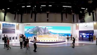 Lufthansa StartUp Expo