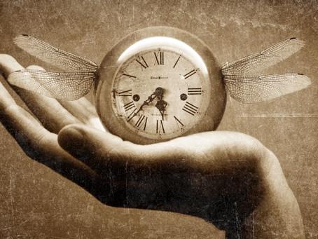 No es falta de tiempo, es priorización y enfoque.