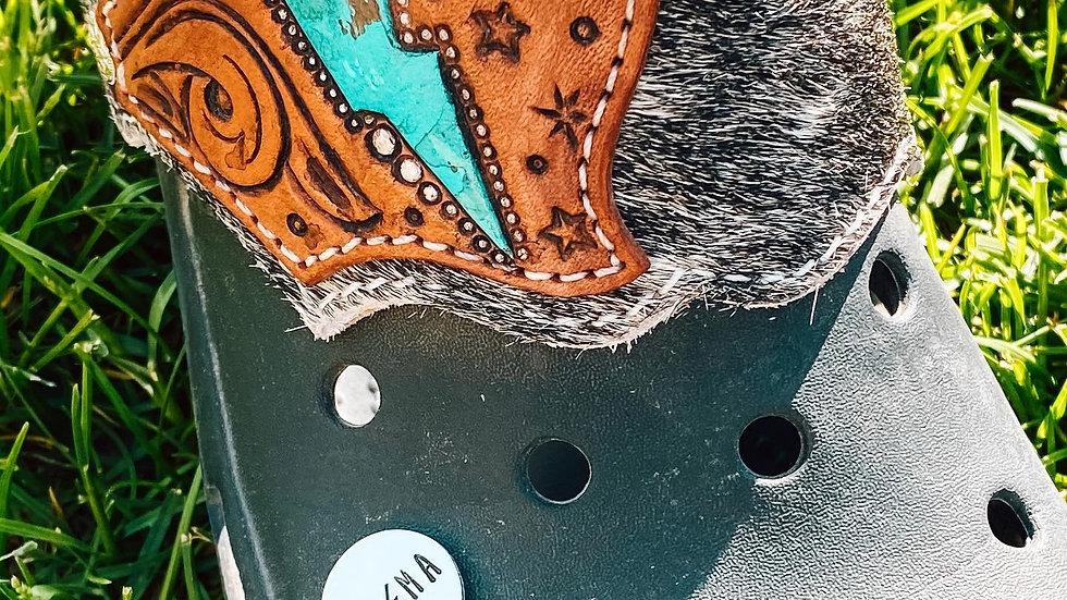 Custom Croc Charm