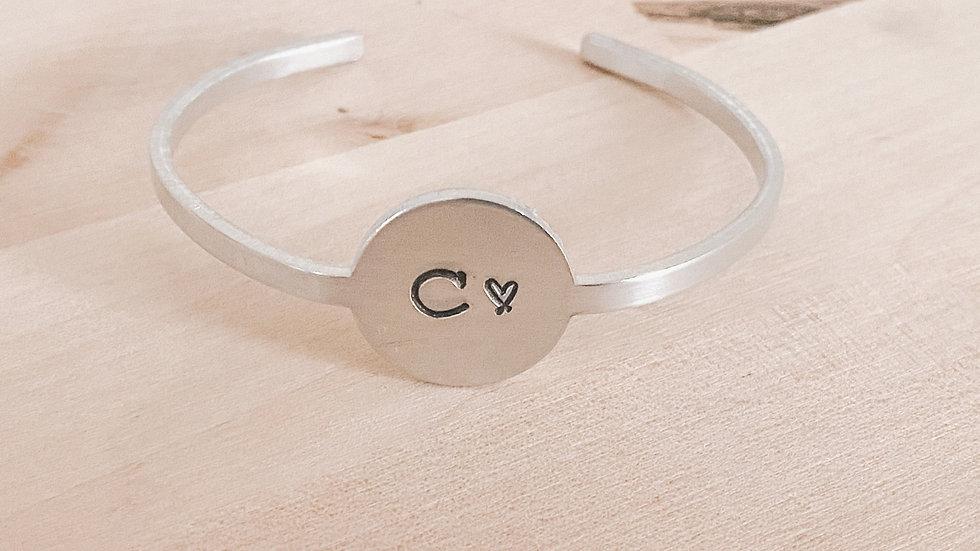 Custom Disc Cuff