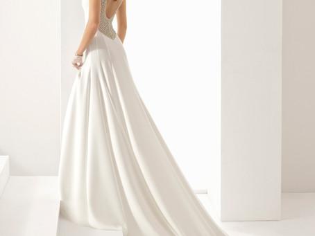 Você também pode casar com um vestido como o de Meghan Markle