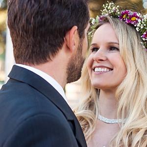 Ledi & Alex - Elopement Wedding