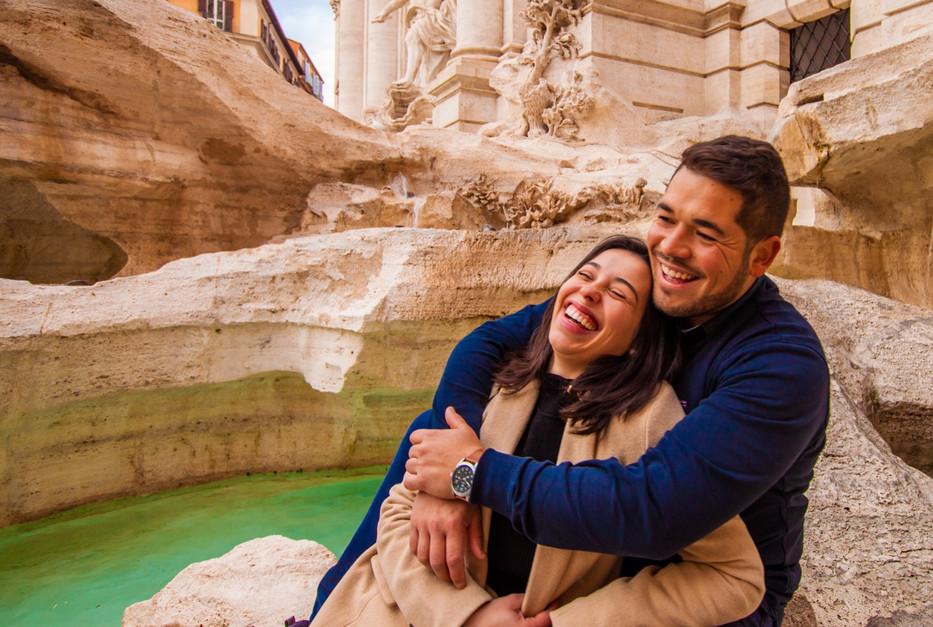 Liliana e Rúben - Romantic photoshoots in Rome (3)