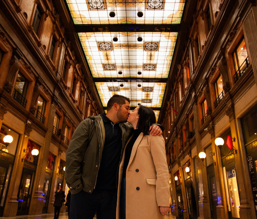 Liliana e Rúben - Romantic photoshoots in Rome (4)