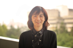 I-Chun Liu | 劉宜君