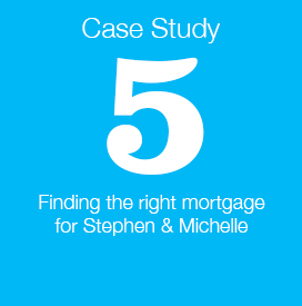 case study mortgages