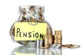 Pension changes