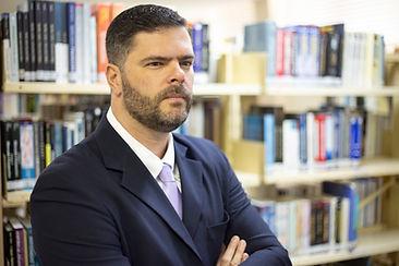 Carlos Heitor Campani Pesquisa