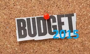 2015 Extra Budget Review