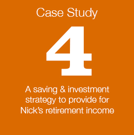 case study pensions