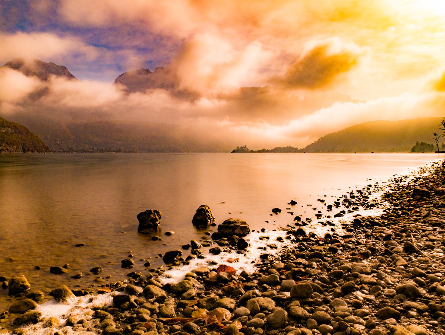 St Jorioz nuages soleil-3T