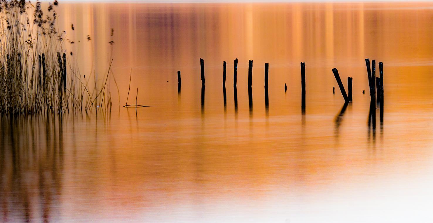paysages lac PL-10 YK