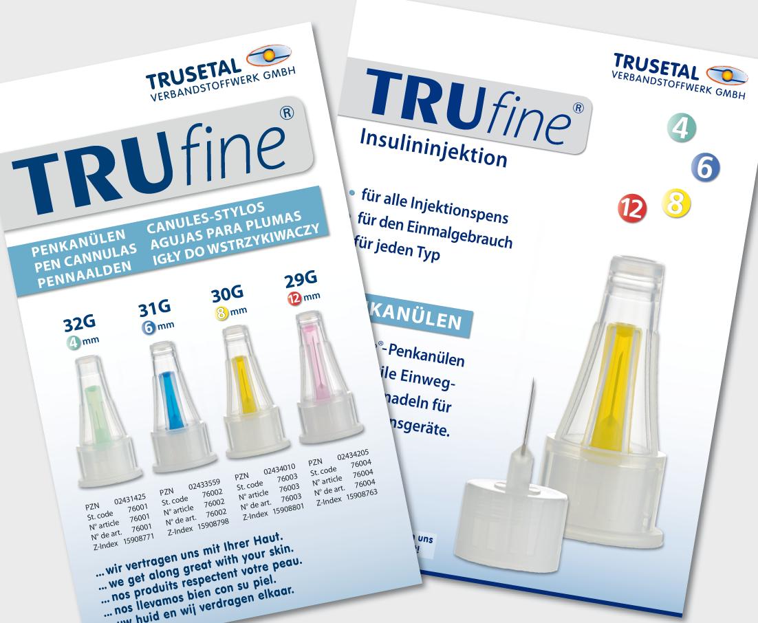 TRUfine