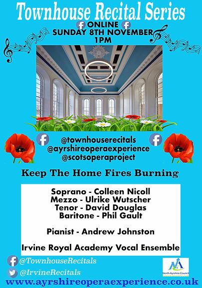 Townhouse recitals WW1 2020.jpg