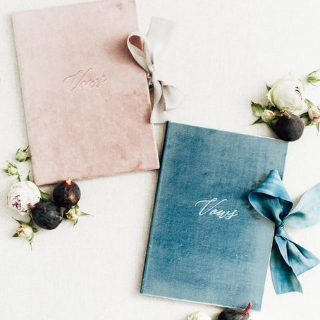 2019 Wedding Trends - Are you ready?