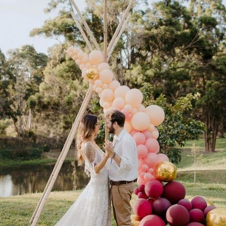 Balloon Bananza