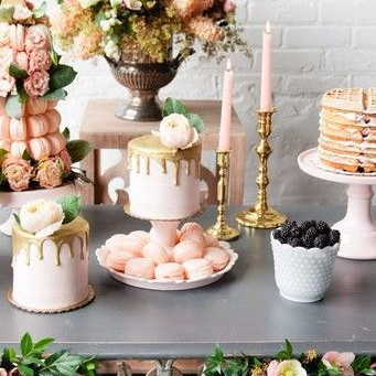Dessert Dreams