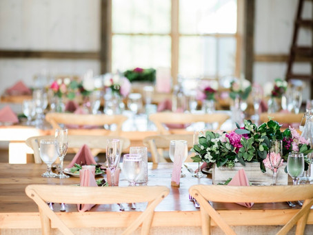 Planning Your New England Wedding: Tips for planning in any season