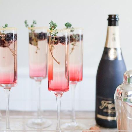 Couples Cocktails