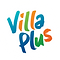 Villa Plus logo - Mark Levien Freelance Sound Recordist