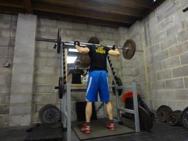 Compound movements - Training better!