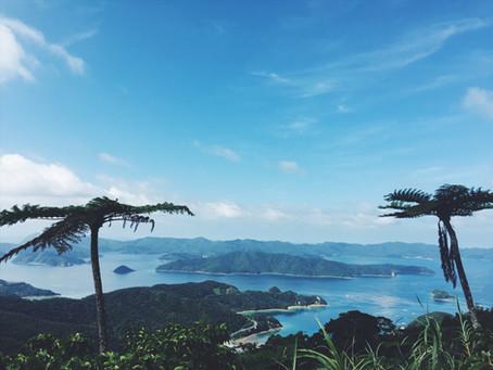 2020年最後の旅のテーマは「古い思い込み・感情の手放し」in奄美大島 🏝