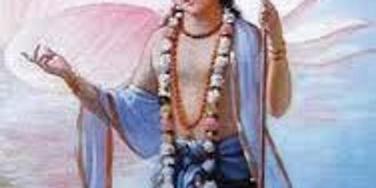 Nityananda Trayodasi | ニチャーナンダの降誕祭