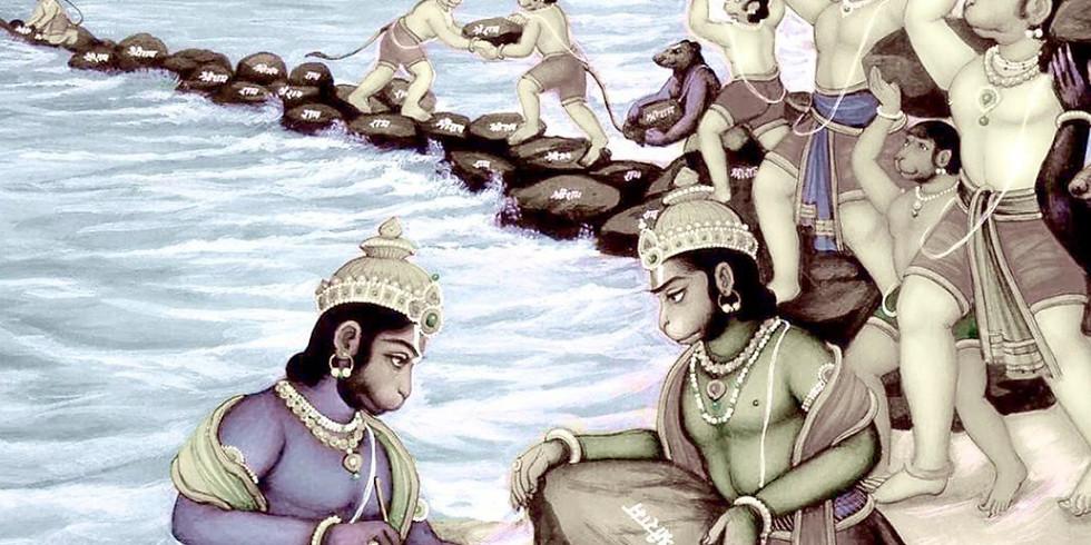 Rama Navami   ラーマ・ナヴァミ 第二弾