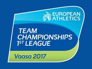 Konstanz und Team EM Qualifikation