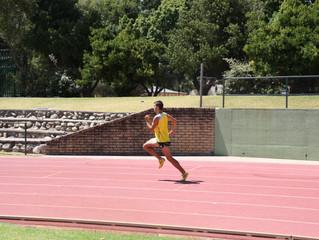 Trainingslager Stellenbosch 2014