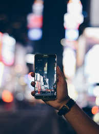 Times Square & Hand.jpg