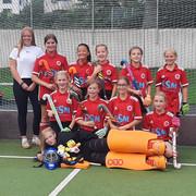 Mädchen B | Gemischte Leistung in Rheine
