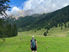 Alpine-Coaster und Almzoo Hoch-Imst