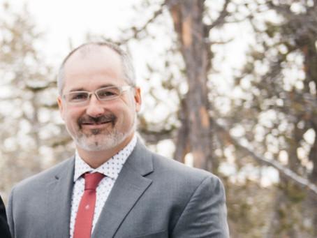 Simon Cloutier réélu président de la CSFTNO